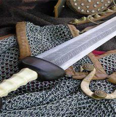 ดาบกลาดิอุส ศาตราวุธอันร้ายแรงของทหารกล้าชาวโรมัน